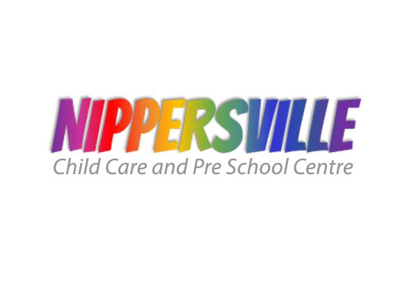 Nippersville Logo - Sculpture on Clyde Sponsor