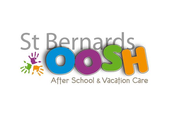 St Bernards Oosh Logo - Sculpture on Clyde Sponsor