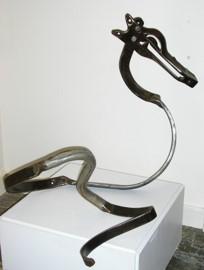 Jesse Graham - Water Serpent
