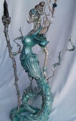 Lex Sorrentino - Mermaid