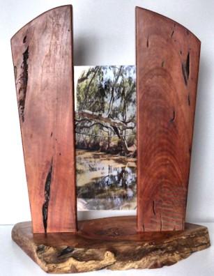 Suzanne Shelley - Australian Landscape