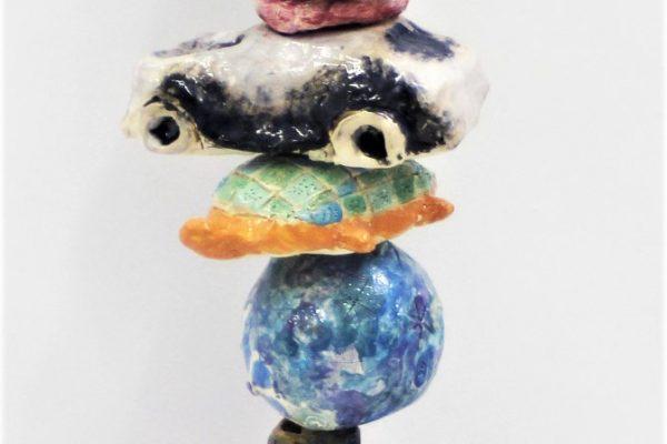 Totem #3 Year 9 and 10 Visual Arts